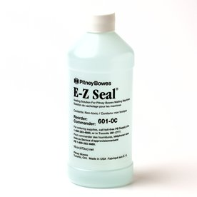Solution de cachetage E-Z Seal<sup>MD</sup>
